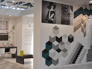 Cersaie 2016 - Design italiano