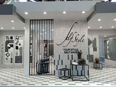 Cersaie 2019 - Architect Project
